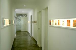 Galeria de Arte- Arquitetas -Dauglacy Calixto e Letíciza Rossi